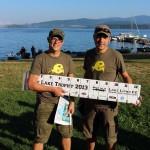 4fishing.de, Michael Schweidler, Thorsten Schweidler