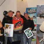 Platz 2 Thomas Hannesschläger und  Bernd Jakob