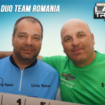Relax Duo Team Romania