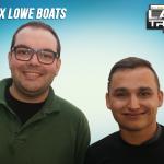 Daphex Lowe Boats