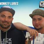 Team Monkey Lures