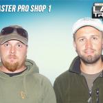 Baitcaster Pro Shop 1